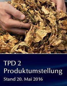 Information von Pöschl Tabak